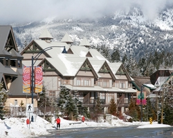Whistler Blackcomb-Lodging travel-Northstar at Stoney Creek - ResortQuest