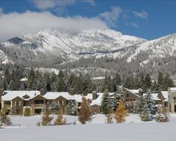 Snowcreek Condominiums
