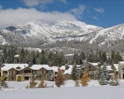 Ski Vacation Package - Snowcreek Condominiums