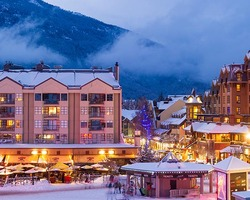 Whistler Blackcomb-Lodging excursion-Sunpath at Stoney Creek - Whistler Premier-3 Bedroom Condominium w Hot Tub Max Occup 8