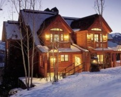 Telluride Colorado-Lodging outing-See Forever Village at The Peaks Resort