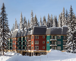 Ski Vacation Package - Silver Creek Lodge