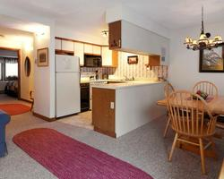 Jay Peak VT-Lodging travel-Slopeside Condominiums-2-5 Night Special Sun-Fri 2 Bedroom 1 Bath Condo