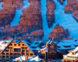 Ski Vacation Package - Stowe Mountain Lodge