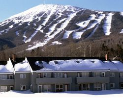 Sugarloaf ME-Lodging holiday-Snowbrook Condominiums