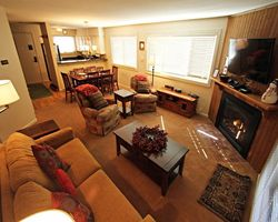 Ski Vacation Package - Save 10-30% at Snow Flower Condominiums in Park City! Book by 3/1