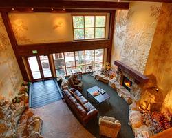 Keystone CO-Lodging vacation-The Springs-1 Bedroom 1 Bath Condominium