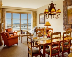 Jackson Hole-Special Hot Deal trip-Save an extra 10 and get FREE breakfast at the Snake River Lodge when you book by October 1st