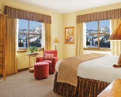 Jackson Hole-Lodging expedition-Snake River Lodge and Spa