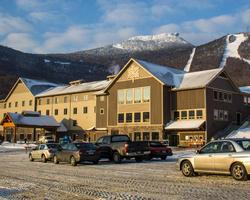 Ski Vacation Package - Stateside Hotel