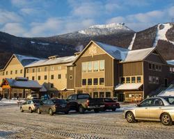 Ski Vacation Package - Stateside Hotel