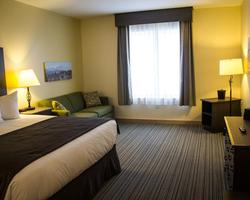 Jay Peak VT-Lodging vacation-Stateside Hotel