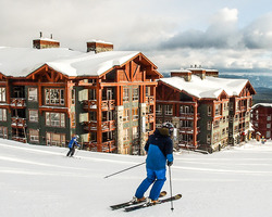 Ski Vacation Package - Stonebridge Lodge
