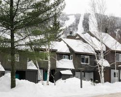 Jay Peak VT-Lodging trip-Stoney Path Condominiums