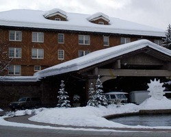 Ski Vacation Package - Sun Valley Inn