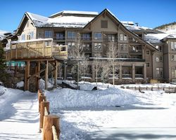 Copper Mountain CO-Lodging excursion-Taylors Crossing Condominiums