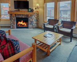 Copper Mountain CO-Lodging outing-Taylors Crossing Condominiums