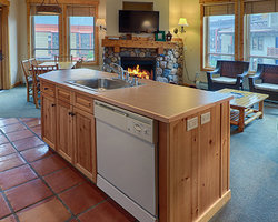 Copper Mountain CO-Lodging trip-Taylors Crossing Condominiums
