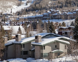 Snowmass CO-Lodging trek-Tamarack Townhouses - Destination Resorts