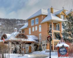 Ski Vacation Package - Tour des Voyageurs - Les Suites Tremblant