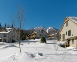 Ski Vacation Package - Timberline Cottages