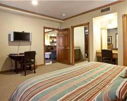 Park City UT-Lodging excursion-Town Lift Condominiums