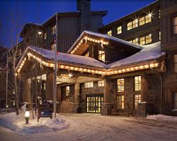 Ski Vacation Package - Teton Mountain Lodge