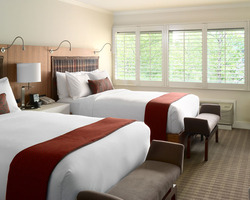 Stowe VT-Lodging vacation-Topnotch Resort and Spa