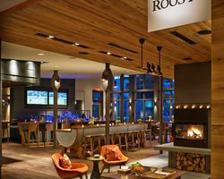 Stowe VT-Lodging tour-Topnotch Resort and Spa