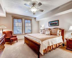 Park City UT-Lodging holiday-Town Pointe Condominiums