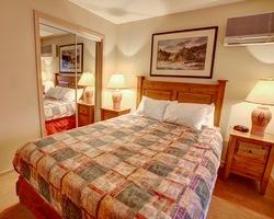 Whistler Blackcomb-Lodging weekend-Town Plaza Suites - ResortQuest
