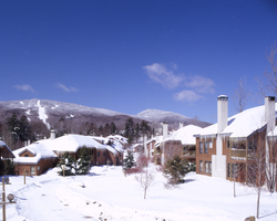 Ski Vacation Package - Trail Creek Condominiums