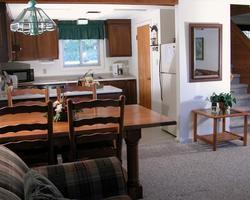 Jay Peak VT-Lodging tour-Trailside Condominiums-2-5 Night Special Sun-Fri 3 Bedroom 2 Bath Condo