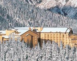 The Rimrock Hotel