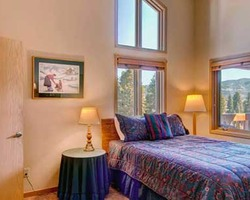 Breckenridge CO-Lodging holiday-Tyra II Condominiums-1 Bedroom Condominum Max Occup 4