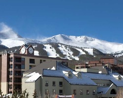 Breckenridge CO-Lodging expedition-Village at Breckenridge-1 Bedroom Condominium