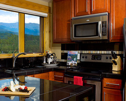 Breckenridge CO-Lodging excursion-Village at Breckenridge-1 Bedroom Condominium