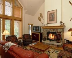 Beaver Creek CO-Lodging holiday-Villa Montane Townhomes