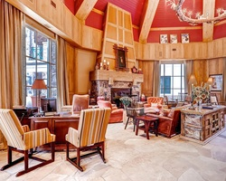 Beaver Creek CO-Lodging expedition-Villa Montane Townhomes-2 Bedroom Flat Max Occup 6