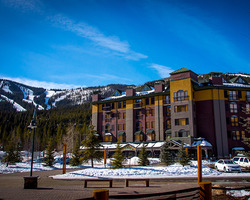 Winter Park CO-Lodging expedition-The Vintage Hotel-1 Bedroom Suite Max Occup 6-8