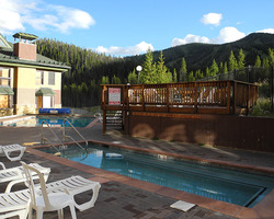 Winter Park CO-Lodging weekend-The Vintage Hotel