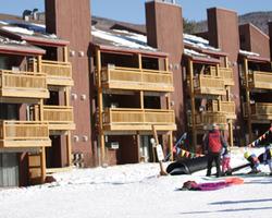 Ski Vacation Package - Village Condos At Smugglers
