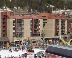 Ski Vacation Package - Village Square Neighborhood, Copper Mountain