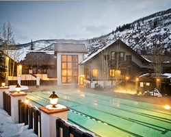 Vail CO-Lodging vacation-Vail Racquet Club Mountain Resort-1 Bedroom Condominium Max Occup 4