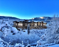 Snowmass CO-Lodging holiday-Viceroy Snowmass