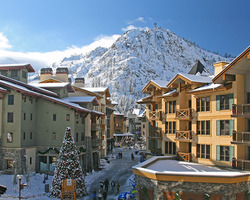 Ski Vacation Package - Village at Squaw Valley