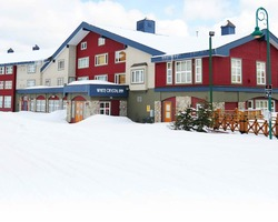 Ski Vacation Package - White Crystal Inn