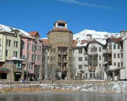 Telluride Colorado-Lodging vacation-Westermere Condos - Alpine Lodging
