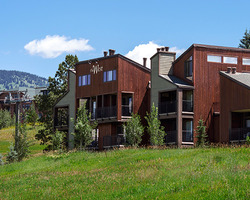 Steamboat CO-Lodging weekend-The West Condominiums