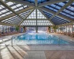 Park City UT-Lodging trip-Westgate Park City Resort Spa